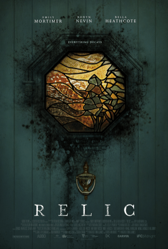 RELIC_StainedGlass_Poster