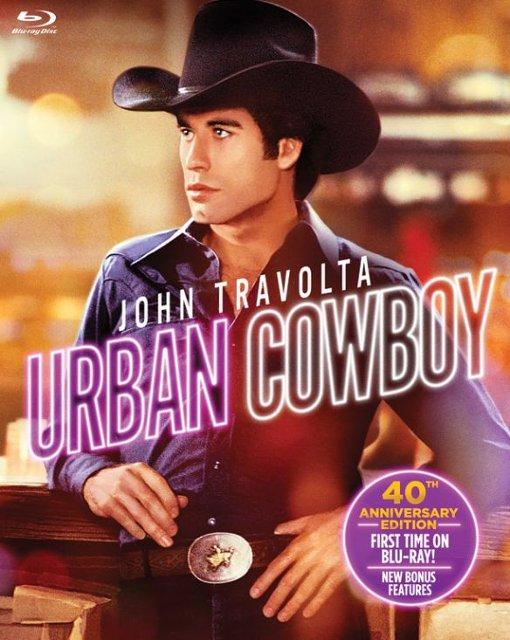 Urban Cowboy BD art