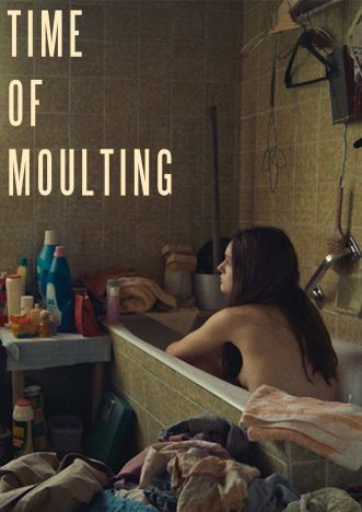 Time of Moulting Poster