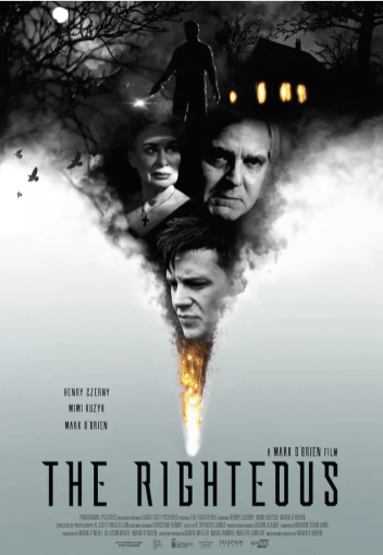 The Righteous poster
