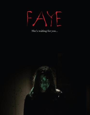 Faye poster