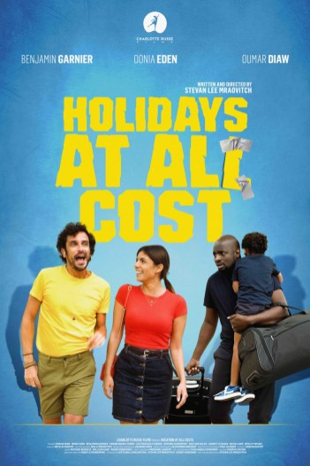 Holidays At All Cost_Poster