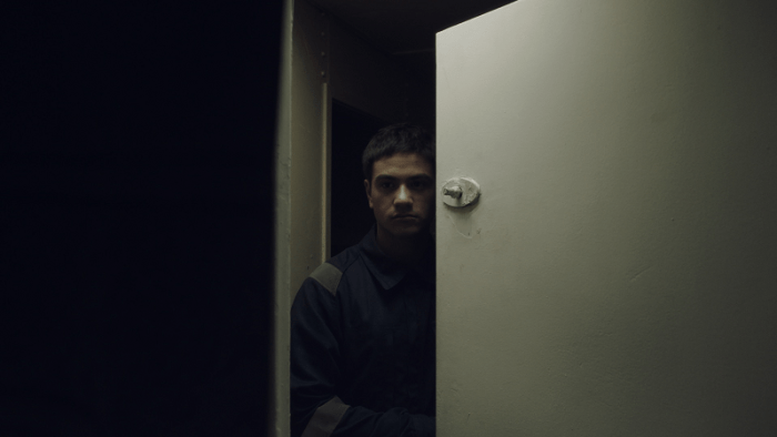 Wouter Jansen - Window Boy - Still 5