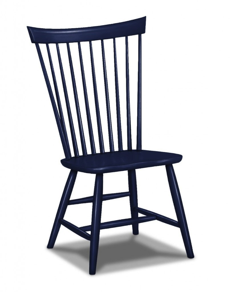 Windsor Chairs Black Let S Look At The Windsor Chair Elements Of Style Blog