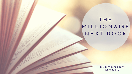 Book Club – The Millionaire Next Door