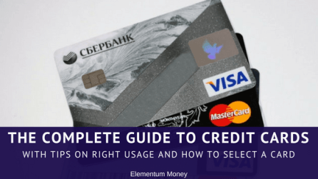Complete guide to credit cards
