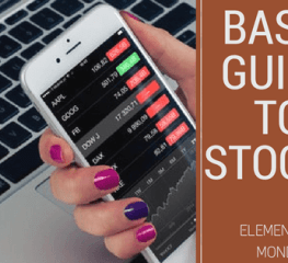 Basic Guide to Stocks