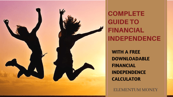The Complete Guide to Financial Independence