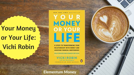Your Money or Your Life: Vicki Robin
