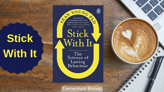 Stick With It – Dr. Sean Young