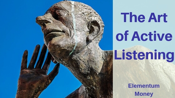 The Art of Active Listening