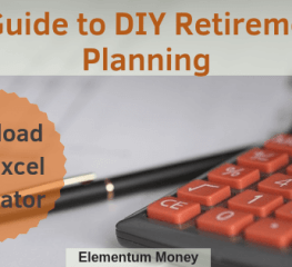 A Complete Guide to DIY Retirement Planning