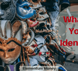 What is Your Identity?