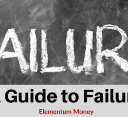 A Guide to Failure