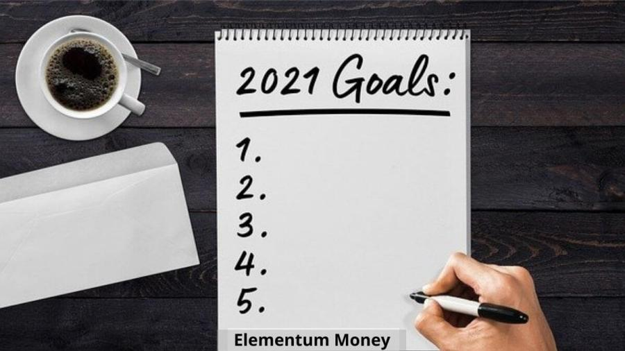 My New Year Resolutions – 2021