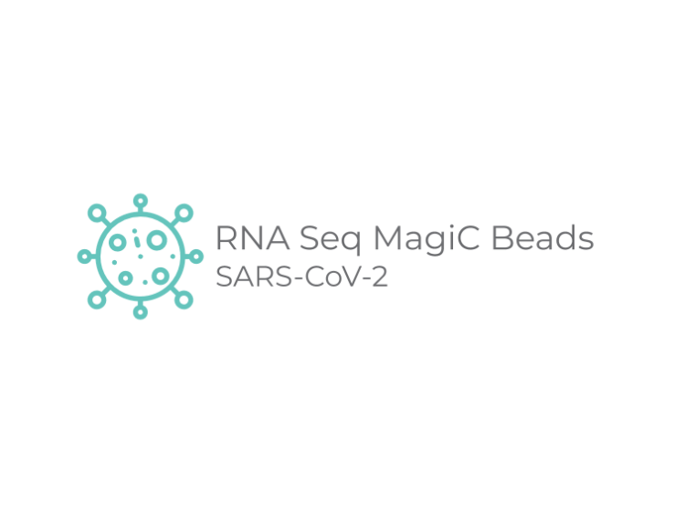 RNA Seq MagiC Beads - SARS-CoV-2