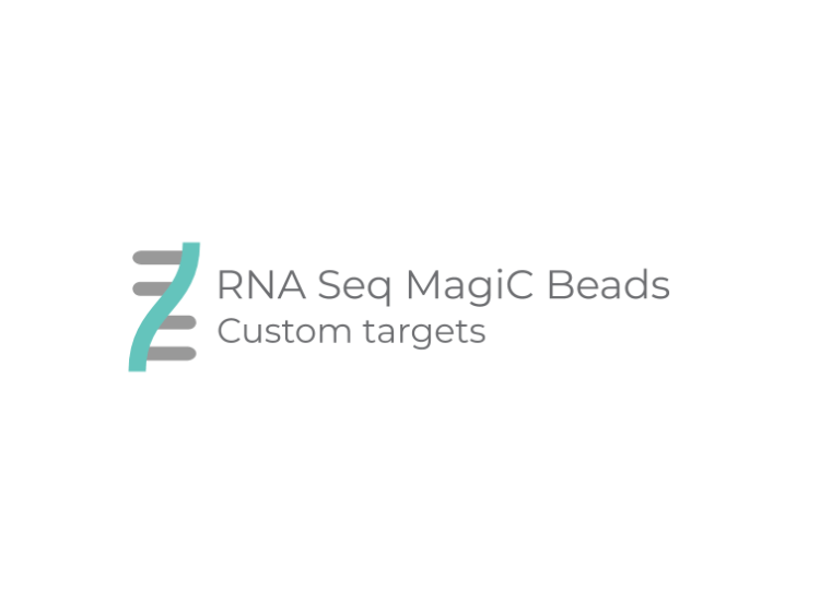 RNA Seq MagiC Beads - Custom targets