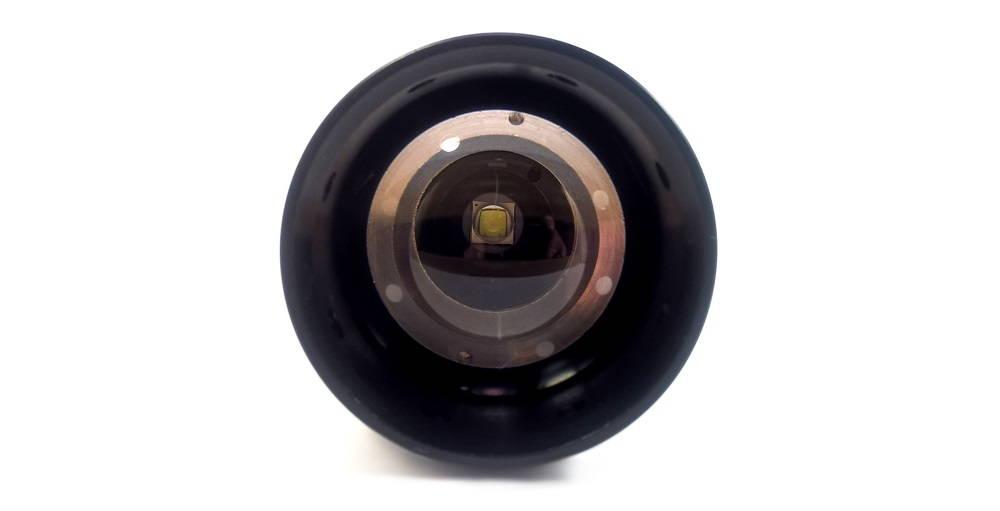 UniqueFire UF-1405 fej szemből