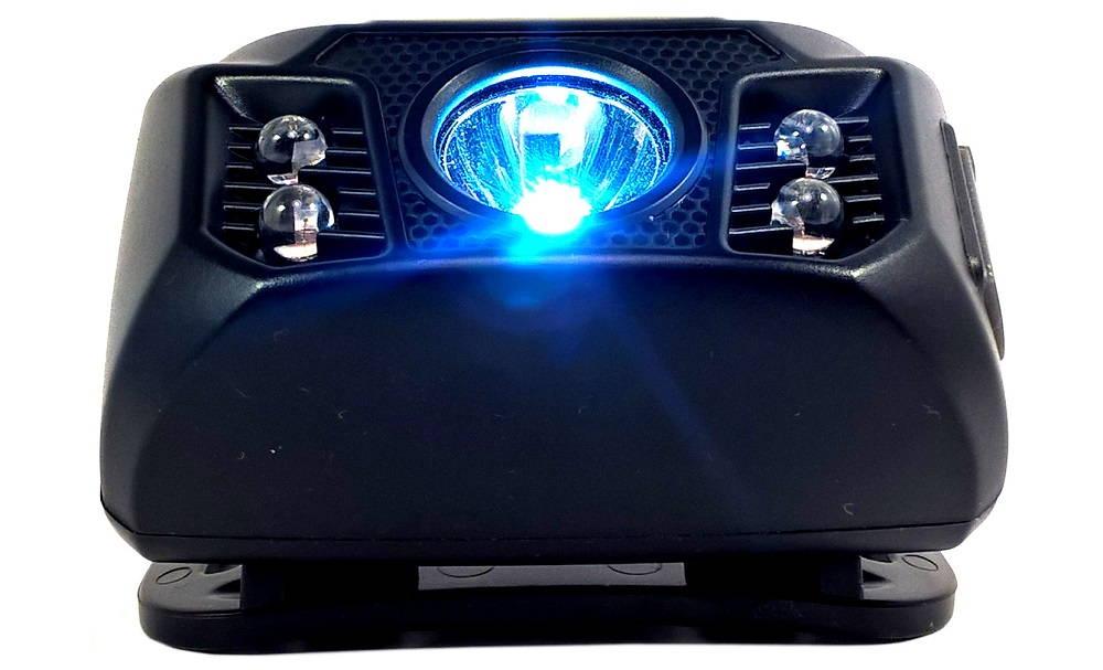 Nitecore NU30 LED