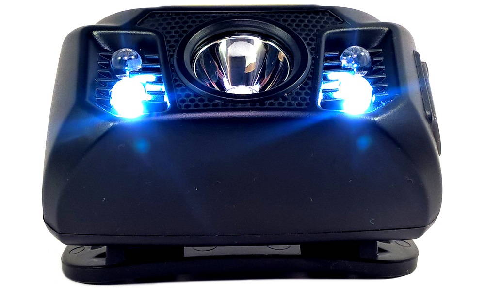 Nitecore NU30 CRI LED