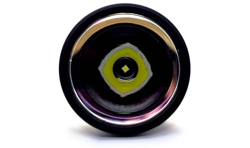 Utorch UT02 reflektor