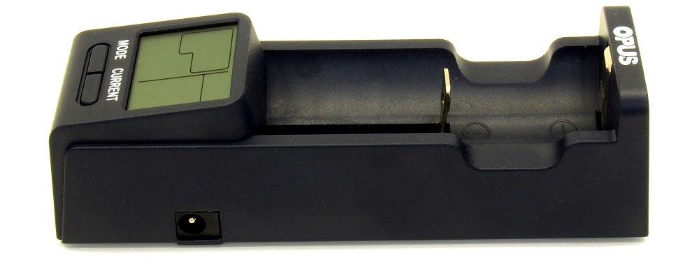 OPUS BT-C100 oldalról