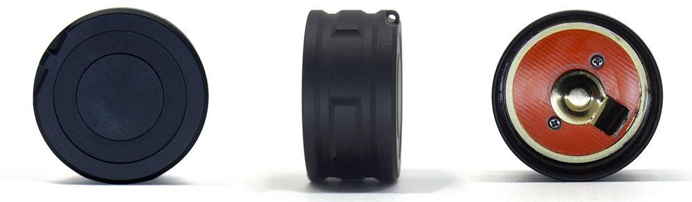 Lumintop ODF30 zárókupak