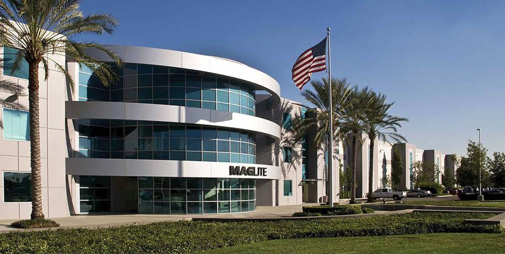 Maglite ML300LX home