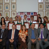 Escuela Española de Cata, profesionalidad en todos los sentidos