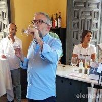 Vinoble 2016. Maridajes extremos con vinos de Jerez y generoso de Fresno