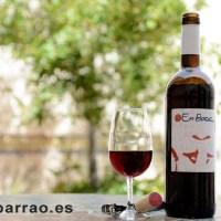 Cata de vino: Punto en Boca tempranillo 2015