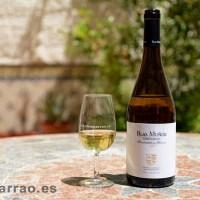 Blas Muñoz, el chardonnay que haría blasfemar a un borgoñés