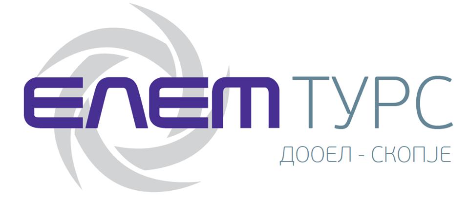 Добредојдовте на страната на ЕЛЕМ Турс