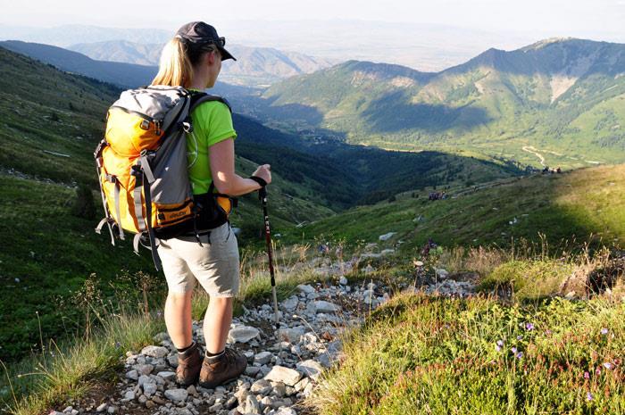 Hiking - Hotel Molika - Pelister