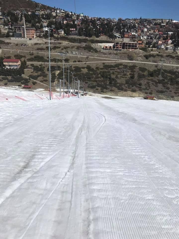 Почитувани, ве повикуваме на последен скијачки викенд за сезоната 2018 – 2019.