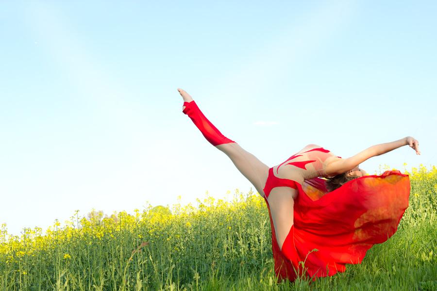 tanzen lernen mit elena auerbach