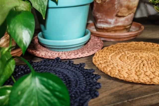 The Iris Crochet Pattern