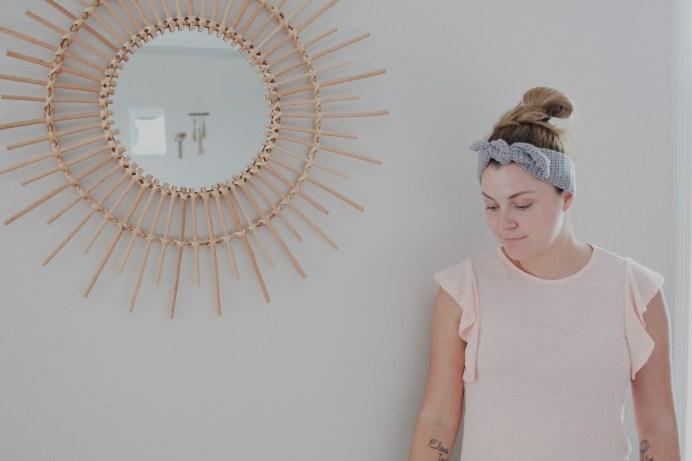 The Ivy Headband Crochet Pattern
