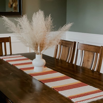 The Gather Table Runner