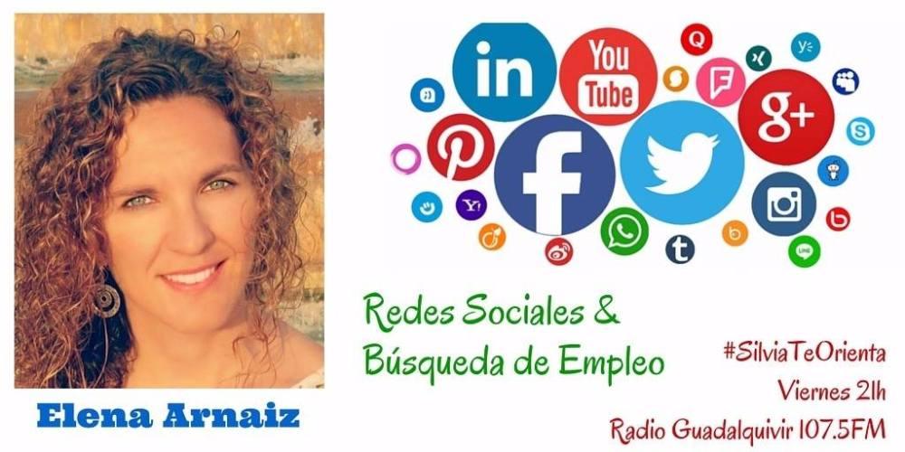 Elena Arnaiz Silvia Te Orienta Empleo Marca Personal