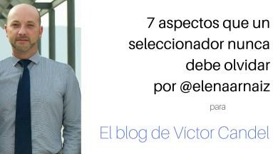 Víctor Candel Elena Arnaiz