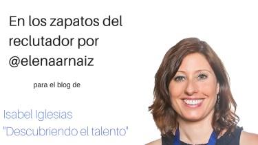 Elena Arnaiz Isabel Iglesias