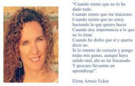 Elena Arnaiz Fracaso HoyBrilla
