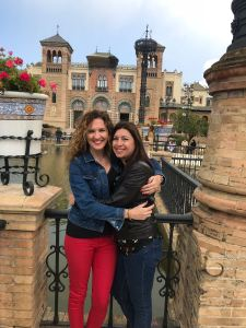 HOyBrilla Almudena Lobato Elena Arnaiz