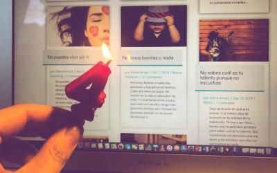 El secreto para mantener un blog está en los demás, no en ti