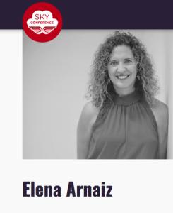 Elena Arnaiz