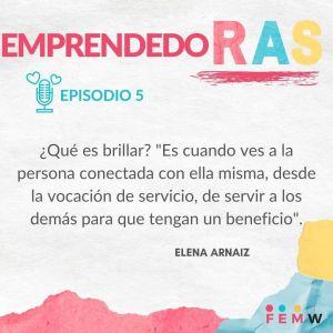 Elena Arnaiz Ana Reyes