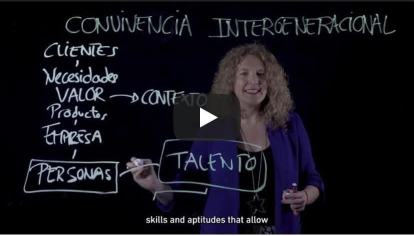 No le pongas etiquetas al talento: talento diverso