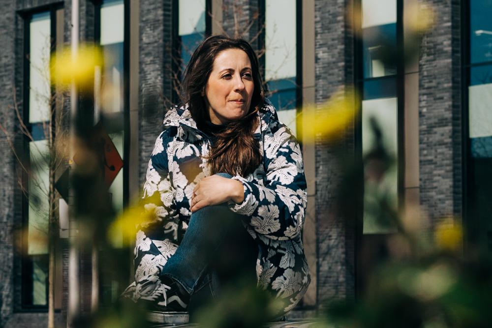 elena cristofanon, photo editor