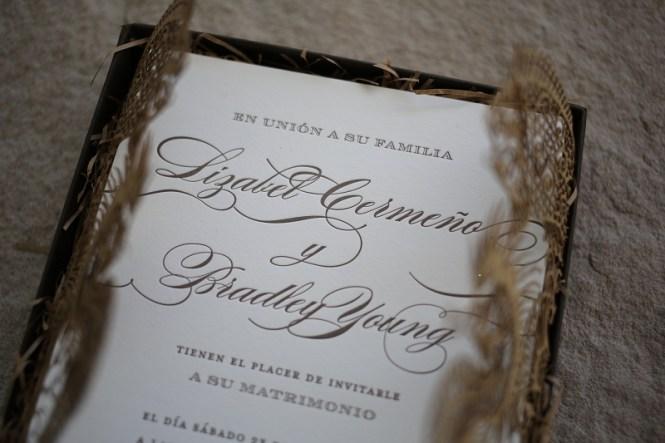 Elena Damy Wedding Invitations For Destination Weddings